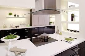 monochrome kitchens betta living