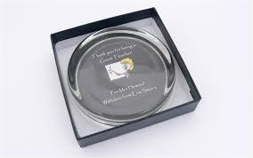 personalized paper weight gifts thank you gift teachers thank you gift paper weight