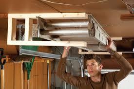impressive ideas for garage storage 1 diy overhead inspiring 9