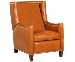 wing back reclining chair 2 wingback rocker recliner lane leather