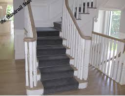 New Banisters Stairs Dublin The Handrail Man Dublin