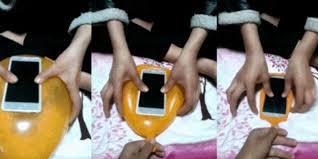 cara membuat tas rajut balon karyaindonesiaku wanita dan gadget trik unik dan cepat membuat