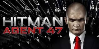 Hitman Agent 47 - 2015
