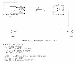 depo indonesia u2013 sistem kelistrikan body pada mobil