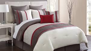 bedding set lovely chevron bedding set sweet gray