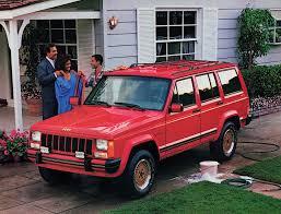 jeep cherokee tires jeep cherokee specs 1984 1985 1986 1987 1988 1989 1990