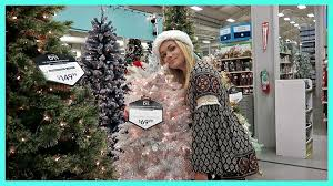 buying a christmas tree youtube