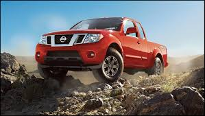 nissan hardbody 4x4 2018 nissan frontier 4x4 review great mpg for 261 horsepower suv