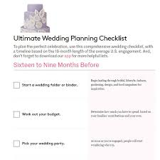 wedding table plan template free download 11 free printable checklists for your wedding timeline