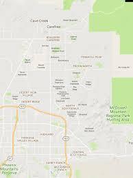 Map Of Scottsdale Arizona by Map Scottsdale Real Estate
