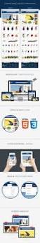 eclipse responsive multipurpose html5 template by magikcommerce