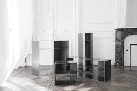 Design Tv Cabinet Industrial Design Tv Cabinet Steel Quattro 2 By Julien