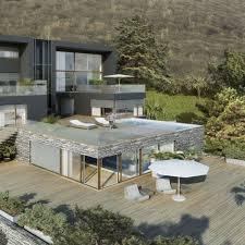 Luxury Exterior Homes - stuart hughes luxury homes stuart hughes