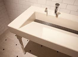 Commercial Bathroom Sinks Commercial Bath Sinks Concreteworks