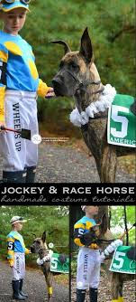 bud light vendor costume jockey and race horse costume horse costumes stephanie lynn and