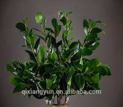 artificial oak tree branches and leaves wholesale tree branches
