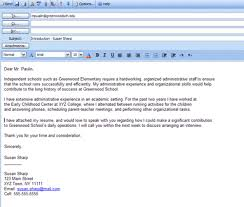 email cover letter get formatting tips for composing a winning cover letter