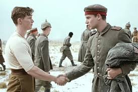 how the christmas truce of 1914 shows the world has become less
