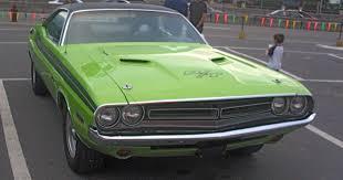 Dodge Challenger Orange - file u002771 dodge challenger r t orange julep u002713 jpg wikimedia