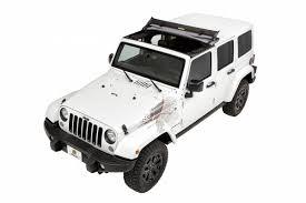jeep wrangler 2 door hardtop white jeep jk sunrider for hardtop 07 17 jeep wrangler jk 2 4 door black