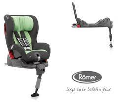 systeme isofix siege auto siège auto bébé
