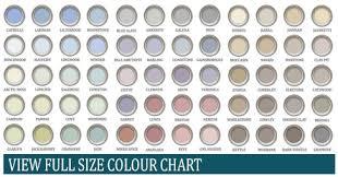 emulsion paint colours colour chart ad jpg