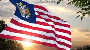 Flags Of America States Flag And Anthem Of The Imperial States Of America Youtube
