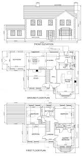 buy house plans bungalows storey and a half two storey 309c