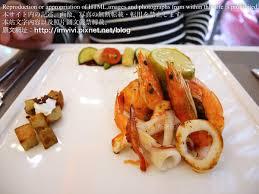 abr騅iation cuisine 台中 食 永采法式廚房 永采烘培坊 牛排 海鮮 燉飯與甜點