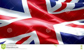 flag of union jack uk england united kingdom flag stock photo