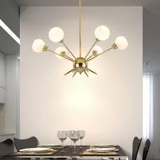 Light Fixtures Chandeliers Bedroom Exciting Sputnik Light Fixtures With Modern Astra
