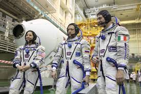 mission of soyuz tma 20