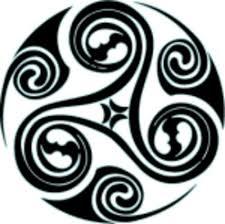 16 best trisqueles images on pinterest celtic symbols tattoo