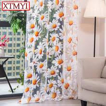 Modern Floral Curtain Panels Popular Yellow Floral Curtains Buy Cheap Yellow Floral Curtains
