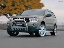 cherokee jeep 2005 tuning jeep grand cherokee wk 2005 u201310 wallpapers
