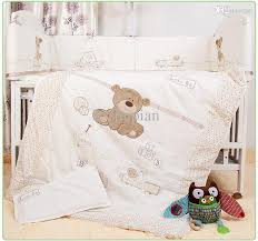 Kids Bedding Sets For Girls by Wholesale Baby Bedding Set For Crib Newborn Baby Bed Linens For