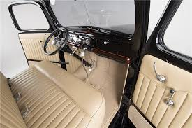Ford Truck Upholstery 1947 Ford Custom Pickup 189888 Ford Jailbar Pinterest Ford