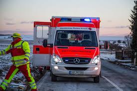 Drk Bad Kreuznach Schwerer Unfall Bei Söst U2013 Saar Mosel News