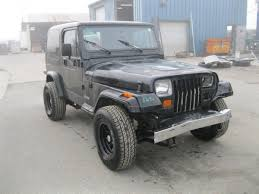 1995 jeep wrangler hard top united truck dismantlers