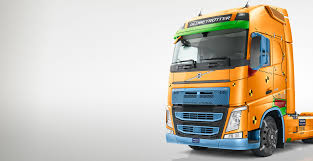 volvo trucks uk safety