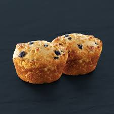 blueberry ricotta muffin south beach diet breakfast