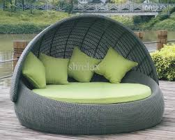 Best Cocoon Chairs Images On Pinterest Outdoor Spaces - Outdoor sofa beds