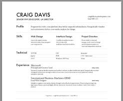 Onet Resume Builder Free Resume Builder No Sign Up Resume Template And Professional