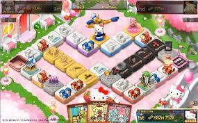 kitty graces game dice franchise joycity u0027s