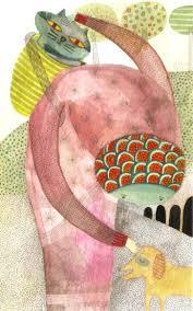 35 best anne laval images on pinterest illustration art colors