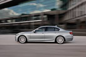 bmw 3 or 5 series 2014 bmw 5 series what s changed cars com
