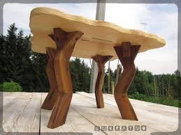 large wooden table legs 13 best handmade coffee table legs images on pinterest intended for