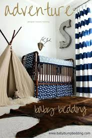 Baby Nursery Bedding Bedding Design Signature Montana 4 Piece Crib Bedding Set Bear