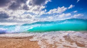 high def desktop backgrounds ocean waves hd desktop wallpaper widescreen high definition