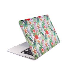 macbook pro case fashion design matte hard cover scrub case for macbook pro 13 inch